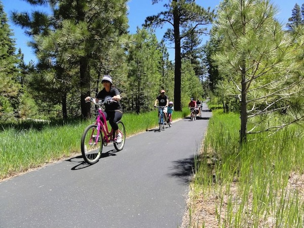 cruiser-bike-rides-south-tahoe