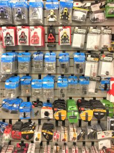 Bicycle parts and components continue to increase in sales